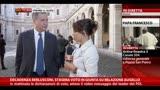 Decadenza Berlusconi, intervista ad Andrea Augello