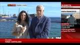 Rotazione Concordia, intervista a Sergio Ortelli