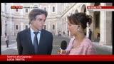 Decadenza Berlusconi, le parole del senatore Pagliari