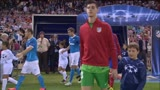 18/09/2013 - Atletico Madrid-Zenit 3-1