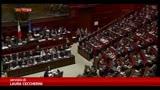 Grillo contro Presidente della Camera: da lei esigo rispetto