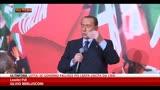 Berlusconi: Sosterremo governo se rispetta patti