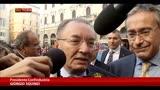 19/09/2013 - Squinzi: è ora di concentrarsi sui problemi economia reale