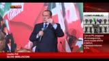 Berlusconi: sosterremo governo se rispetta i patti