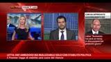 Iva, portavoce Rehn:aumento dipende solo da governo italiano