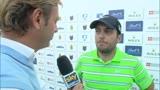 Golf: Molinari, il boss di giornata agli Open