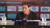 """Roma, Garcia: """"Un derby non va giocato, va vinto"""""""
