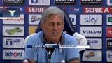 "Verso il derby, Pektovic: ""Roma favorita? Meglio"""