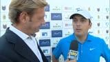 Open d'Italia, Francesco Molinari è secondo