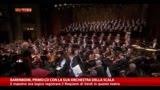 22/09/2013 - Barenboim: io sia pianista che direttore, non scelgo