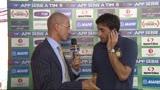 """Inter, Milito: """"Un rientro da sogno"""""""