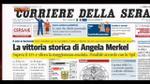 Rassegna stampa nazionale (23.09.2013)