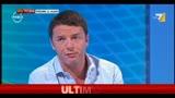 23/09/2013 - Renzi: nessuna preoccupazione per mio rapporto con governo