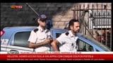 24/09/2013 - Velletri, uomo ucciso con cinque colpi di pistola