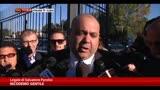 25/09/2013 - Processso Parolisi, le parole dell'Avv. Nicodemo Gentile
