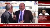 25/09/2013 - Processo Parolisi, intervista all'Avv. Nicodemo Gentile