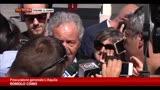 25/09/2013 - Processo Parolisi, le parole di Romolo Como