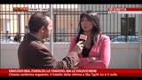 27/09/2013 - Omicidio Rea, intervista a Benguardato, legale Parolisi