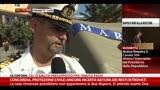 27/09/2013 - Concordia, G. Costiera: non ci sbilanciamo su resti trovati