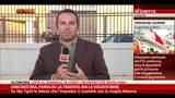 27/09/2013 - Omicidio Rea, le lettere tra Melania e Salvatore Parolisi