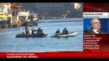 27/09/2013 - Resti ossei vicino Concordia, cautela da protezione civile