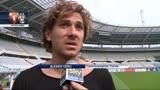 27/09/2013 - Torino, Cerci a caccia del sesto gol stagionale nel derby