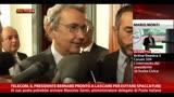 28/09/2013 - Telecom, Bernabè pronto a lasciare per evitare spaccature