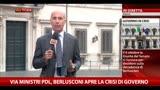 29/09/2013 - Crisi Governo, come scongiurare voto anticipato