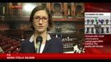 29/09/2013 - Governo, Gelmini: ricatto fiscale inaccettabile