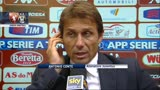 """29/09/2013 - Juve, Conte: """"Fuorigioco Tevez? Ma Immobile andava espulso"""""""