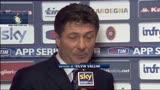 """29/09/2013 - Inter, Mazzarri: """"Abbiamo fatto tanto gioco e raccolto poco"""""""