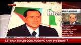 29/09/2013 - Berlusconi: Al voto subito, nessuno ci dividerà