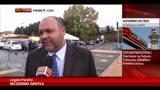 30/09/2013 - Caso Rea, parlano i legali di Parolisi e della famiglia Rea
