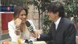 30/09/2013 - Lanciano capolista, la gioia del presidente Valentina Maio