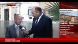 30/09/2013 - Crisi governo, intervista a Luigi Campagna