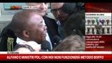 Omicidio Meredith, parla Patrick Lumumba (parte civile)