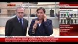 30/09/2013 - Omicidio Melania, oggi la sentenza al processo d'appello