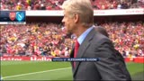30/09/2013 - Wenger contro Benitez: sfida tra vecchi amici in Champions