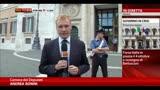 30/09/2013 - Pdl, Alfano e ministri: con noi non funzionerà metodo Boffo