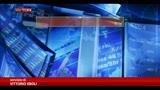 30/09/2013 - Effetto crisi di Governo sui mercati, ma senza tonfi