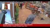 30/09/2013 - Milano, arrestati 4 membri di una baby gang violenta