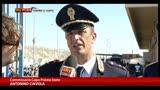 Sbarco Scicli, le parole del Commissario Capo Ciavola