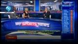 Napoli, De Laurentiis show a Sky Sport News