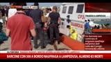 Naufragio Lampedusa, le parole di Tommaso Della Longa