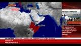 Le rotte dei migranti, OIM: Libia-Lampedusa è la principale