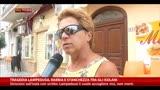 Tragedia Lampedusa, rabbia e stanchezza tra gli isolani
