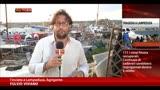 Naufragio Lampedusa, al momento recuperati 111 corpi