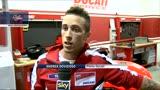 """05/10/2013 - MotoGP, Dovizioso: """"Rivali irraggiungibili"""""""