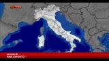 Maltempo, in provincia di Grosseto torna l'incubo alluvioni
