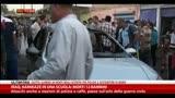 06/10/2013 - Iraq, kamikaze in una scuola: morti 12 bambini